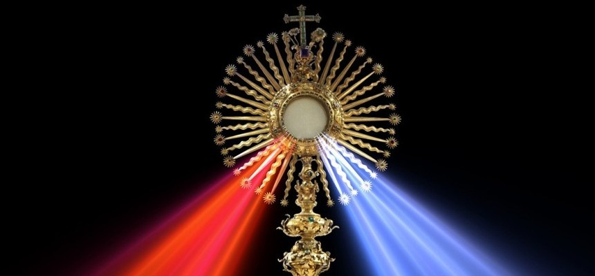 Beautiful Mercy is Ours