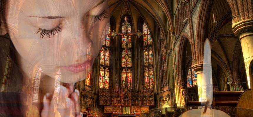 A PARADISE OF LIES - Why Do Catholics Leave the Church?