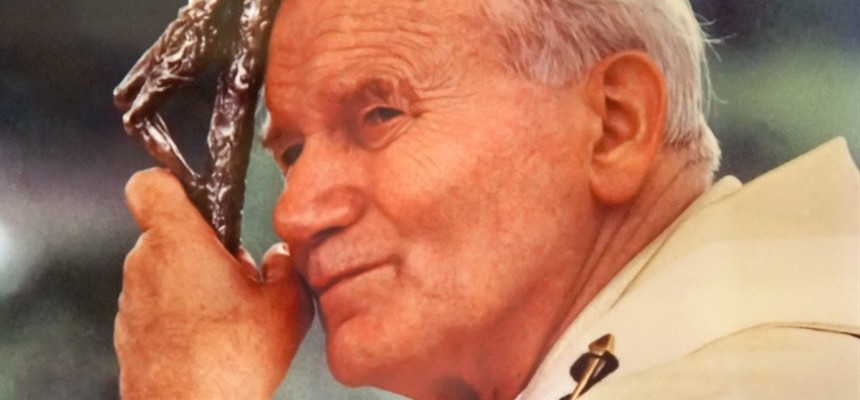Pope St. John Paul II's Great Love for Medjugorje
