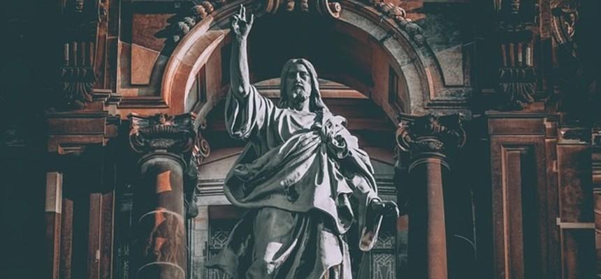 Why Was Jesus So Secretive?