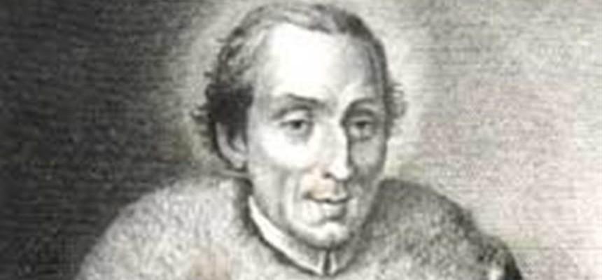 "Meet the ""Apostle of the Abandoned""; St. John Baptist de Rossi"