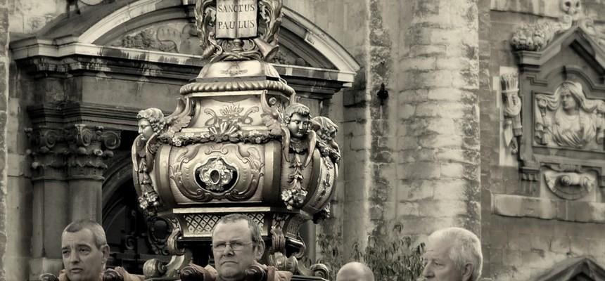 Be Christendom