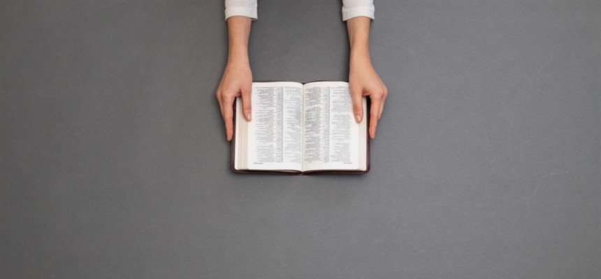 Quotes You Thoughts Were From the Bible But Actually Aren't