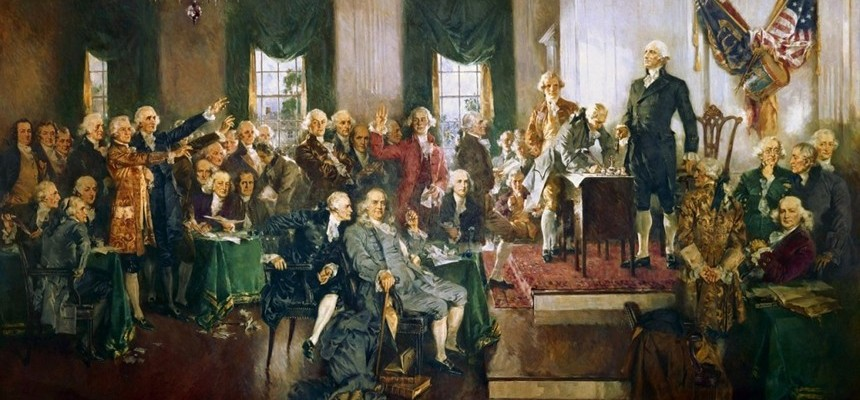 Life Is Worth Living- Founding Fathers and The Classical Lie