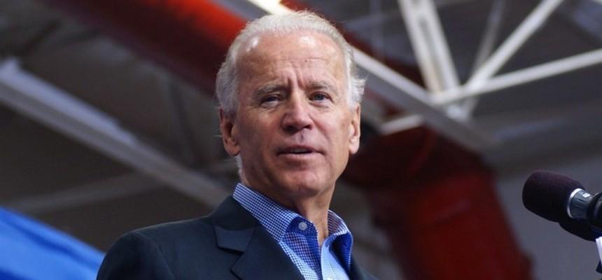 Holy Communion and (Catholic) Vice President Joe Biden