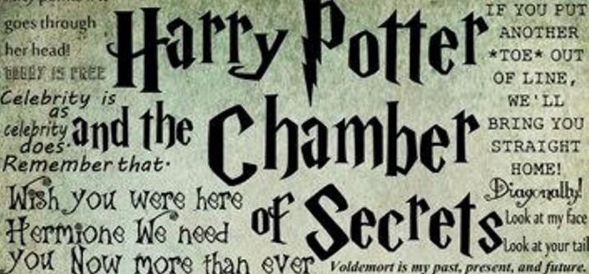Is Harry Potter Demonic?