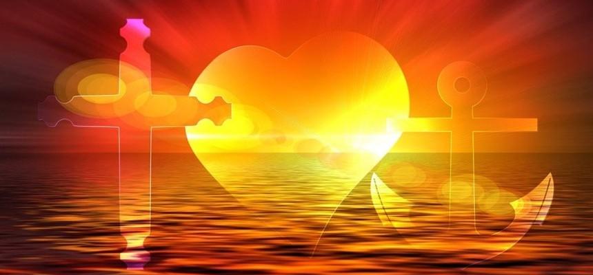One Heart, One Love
