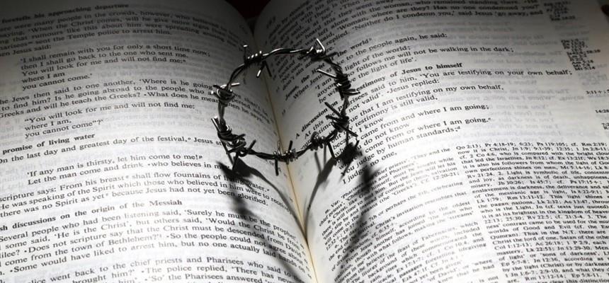Fake Bible Quotes