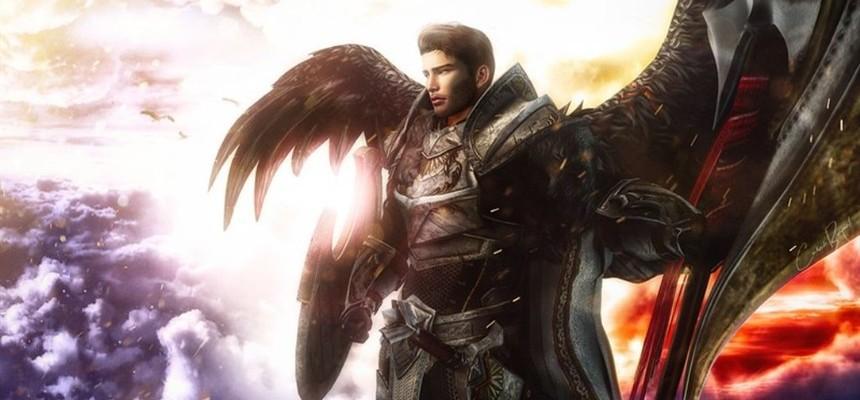 The Full Armor of God, Part 4