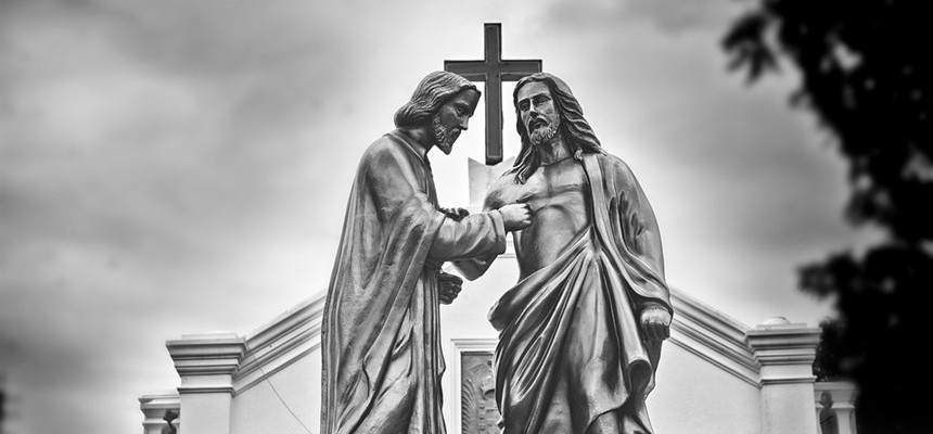 Holy Week & Easter During a Time of Pandemic: A Spiritual Meditation