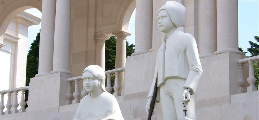 Visions of the Children of Fatima