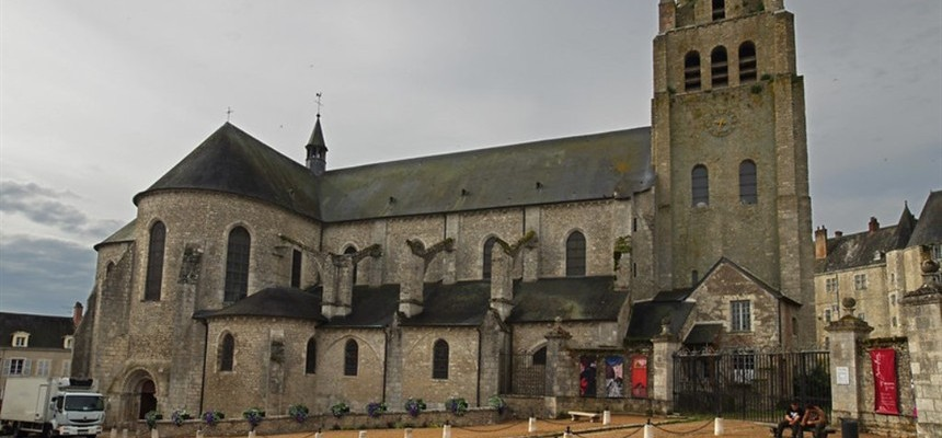 The Life of Saint Louis Marie de Montfort