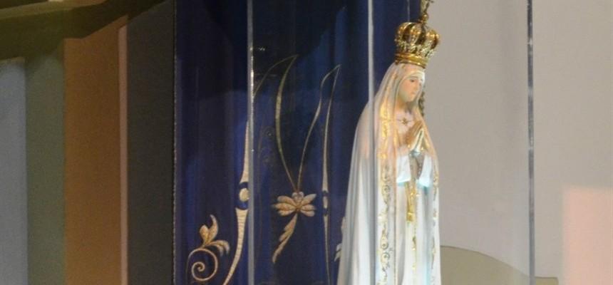 Mary's Invitation