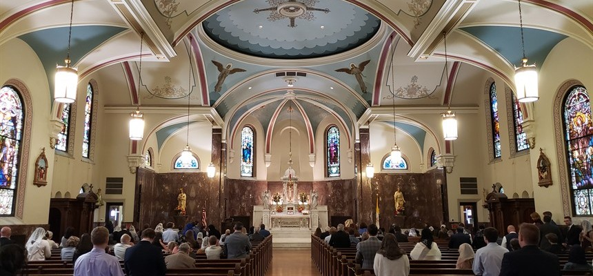 Giving the Gift of Beauty in the Liturgy