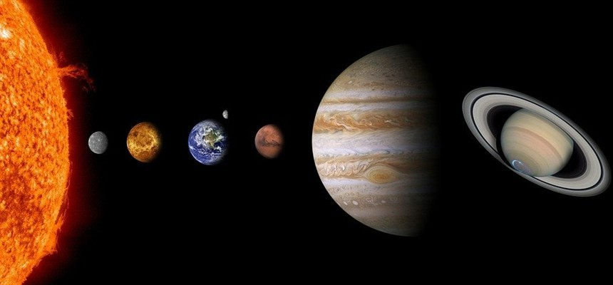 Planets, Time, Distance and Dr. Seuss;  Combined Proof that there is a Creator