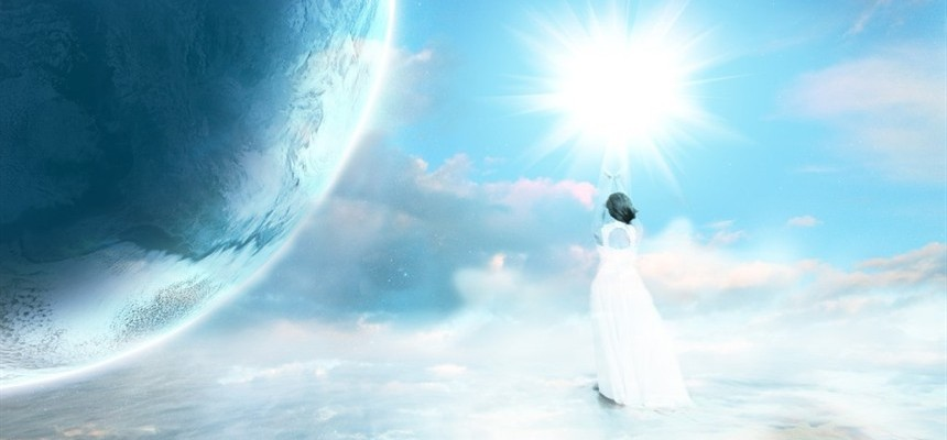 Your Idols are Pathways to Divine Love