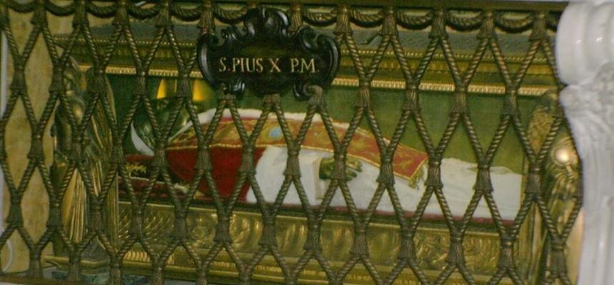 The Life of Saint Pope Pius X