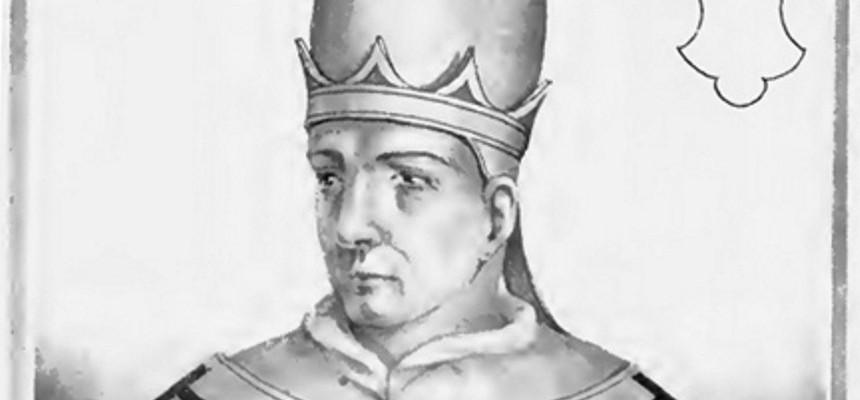 POPES ROMANUS AND THEODORE II