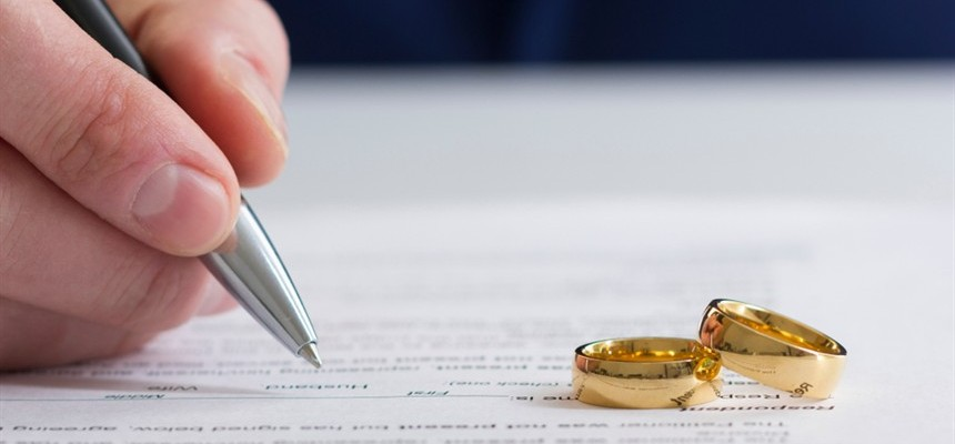 The Divorce Culture and Our Church