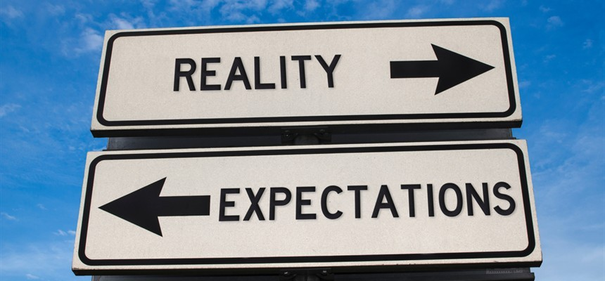 Judgment, Fear and False Expectations