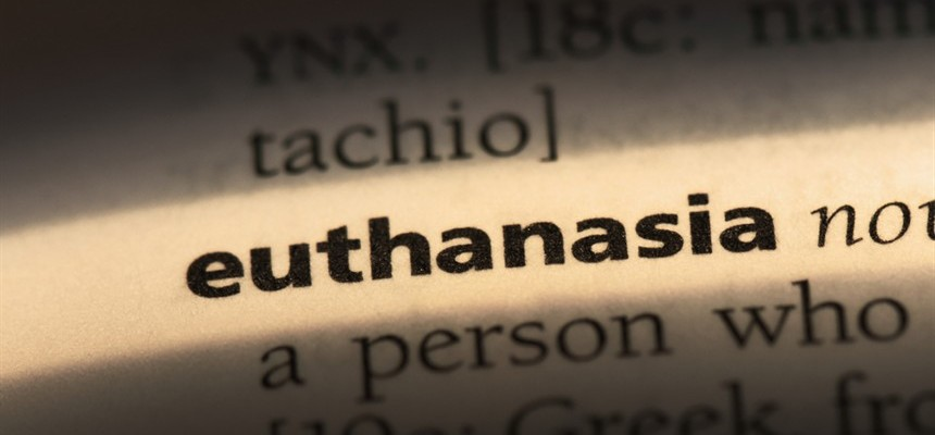 "The ""Slippery Slope"" of Euthanasia"