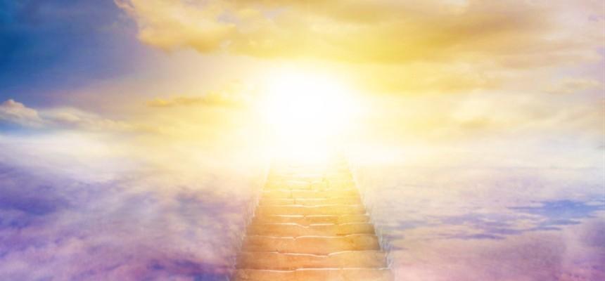 Heaven's Reflection On Earth
