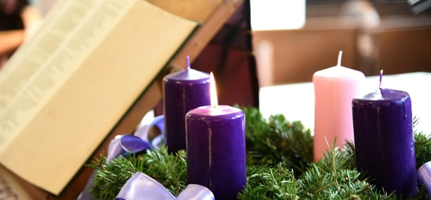During Advent, We Don't Just Prepare for Christmas, We Prepare for the Second Coming of Christ