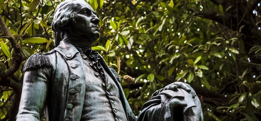 Thanksgiving Holiday a Time to Reflect on our Founders' Vision of the Day
