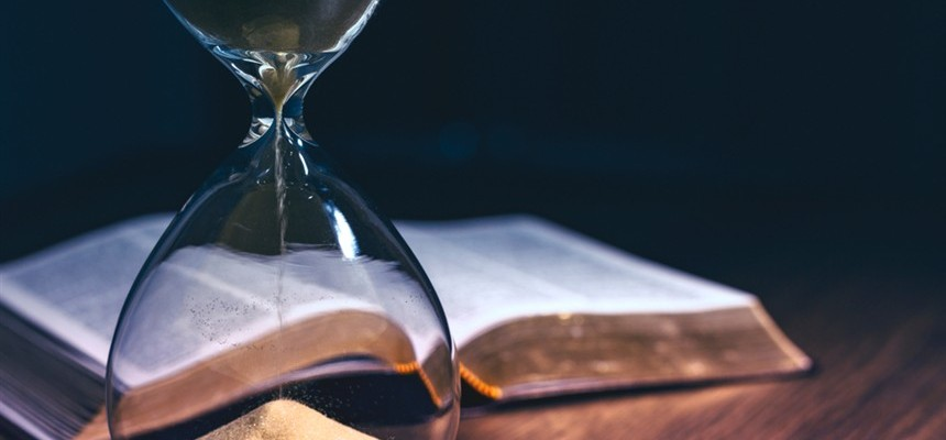 God Outside of Time: Are Our Virtual Prayers Valid?