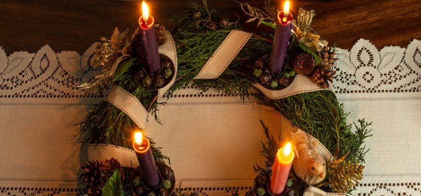 The Importance of Preparation and Hope During Advent