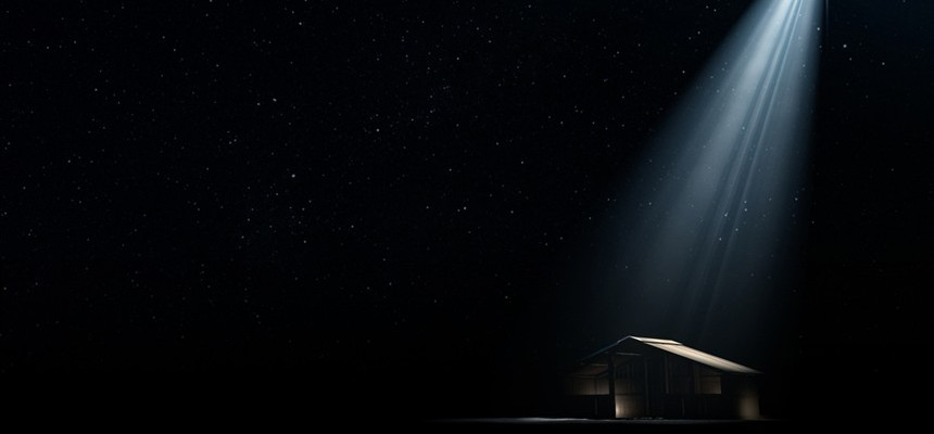 Bethlehem Afterglow: In Memory of Fr. John Hampsch