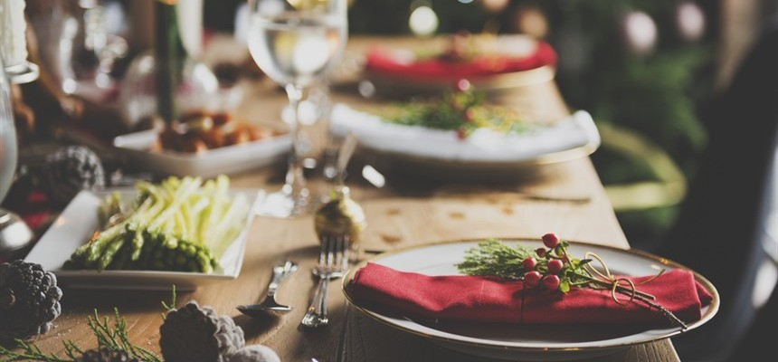 Purgatory Prayers and an Empty Place at the Christmas Table