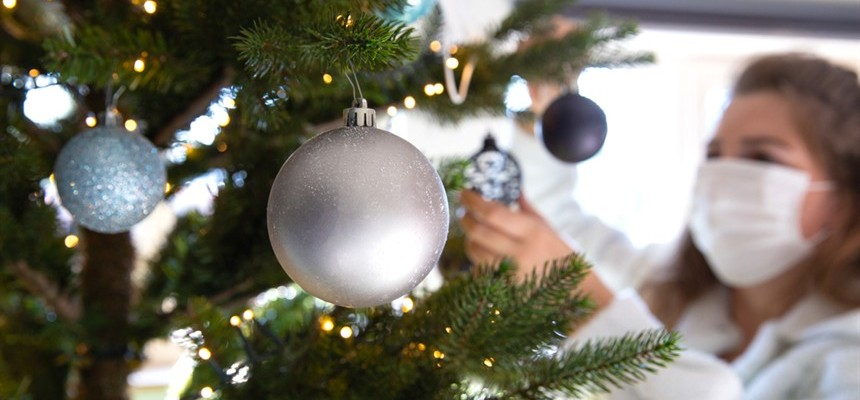 A Pandemic Christmas and the End of a Challenging Year