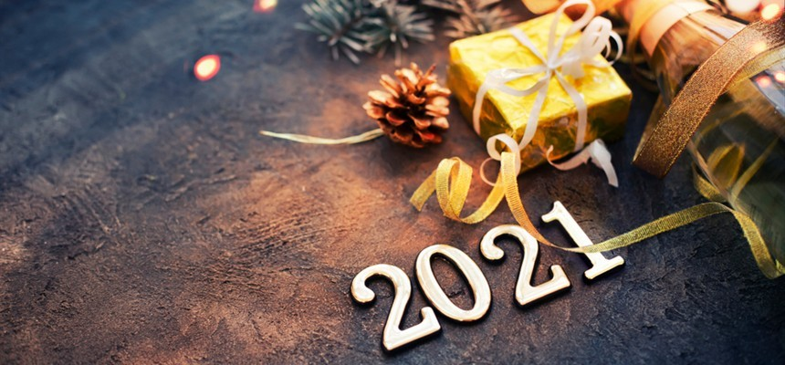 A Catholic Year-End Review