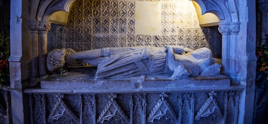 White House Proclaims 850th Anniversary of the Martyrdom of St. Thomas Becket