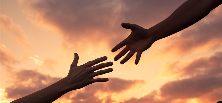 Living The Worthy Life: Our Relationships With Others