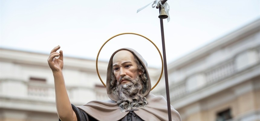 St. Antony of Egypt: A Signpost for Our Times