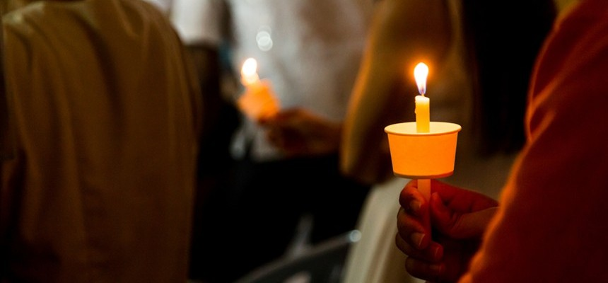 """""""It Made a Difference for That One"""": Our Charge and Limits as Catholics"""