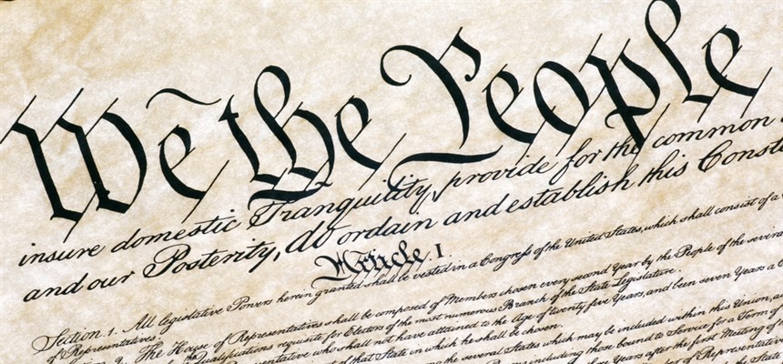 Our Humanity Expressed in our Declaration of Independence and the 'Our Father.'