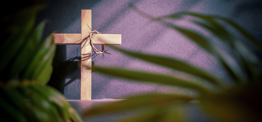 """""""Lent and Sacrifice; the Absence of the Holy Eucharist"""""""