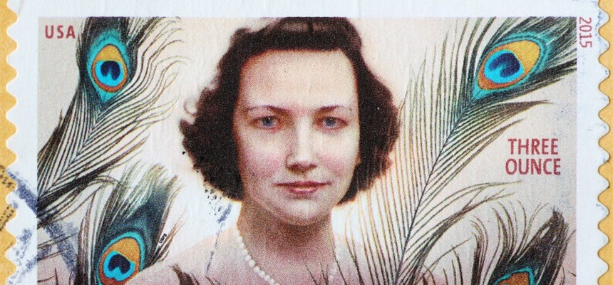 Flannery O'Connor and the Power of God