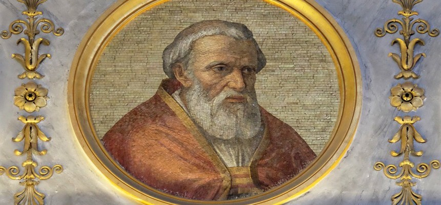 Pope Marinus II: A Tenuous Papacy