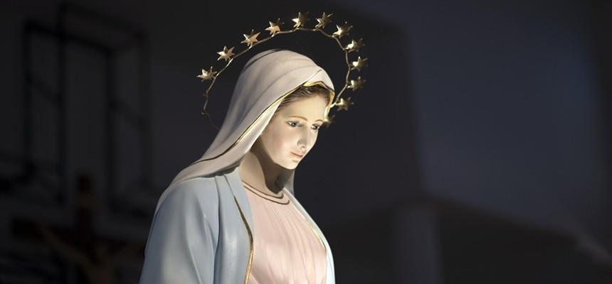 Mary is a Mother to All (Not Just to Catholics)