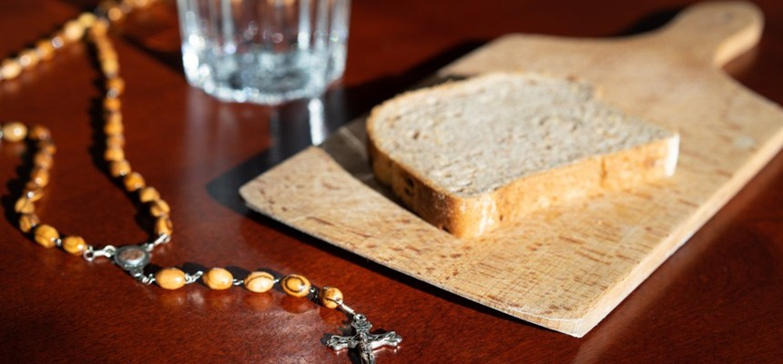 Lent: A Time to Hunger