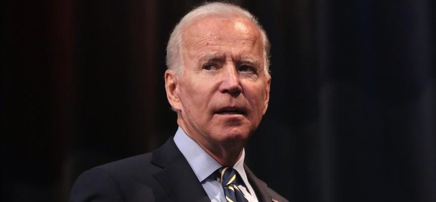 An Open Letter to President Biden
