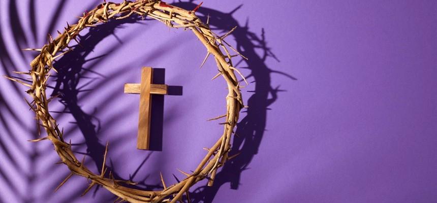 Why I Like Lenten Sacrifices