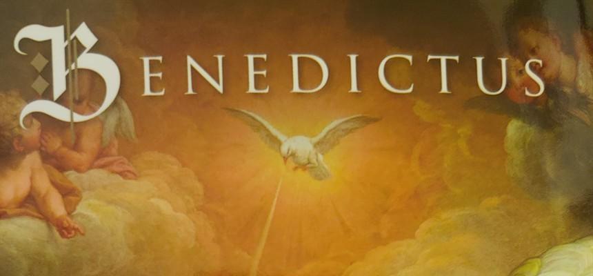 Review: Benedictus Publication
