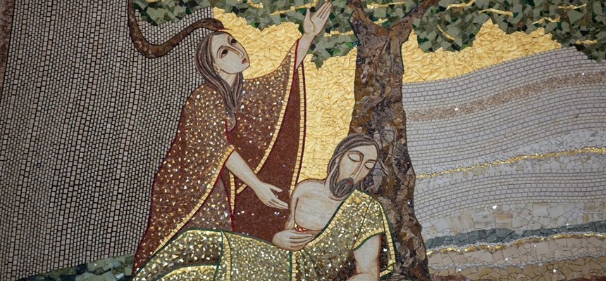 Adam or Eve: Who is At Fault?