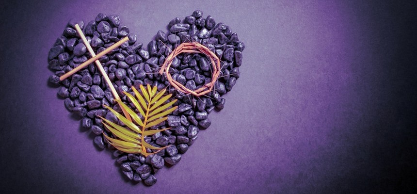 The Three Toughest Things About Lent: Prayer, Fasting, and Almsgiving