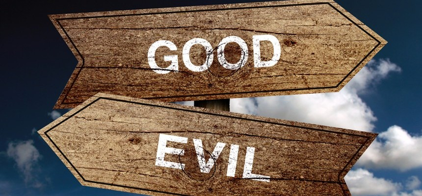 """Why """"The Problem of Evil"""" is a Problem for Atheists and Skeptics"""